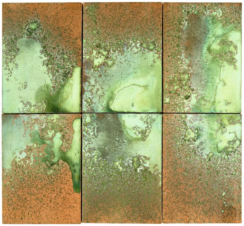 Warhol Oxidation