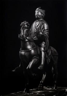 Kepa Garraza, POWER: Charlemagne, 2018
