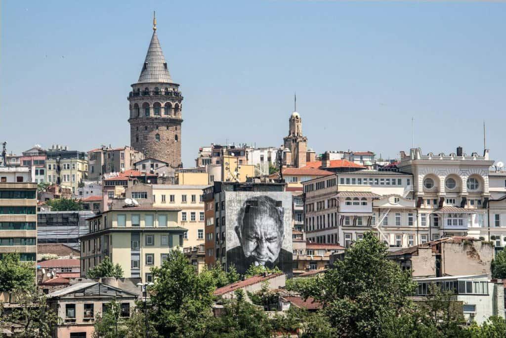 JR Istanbul