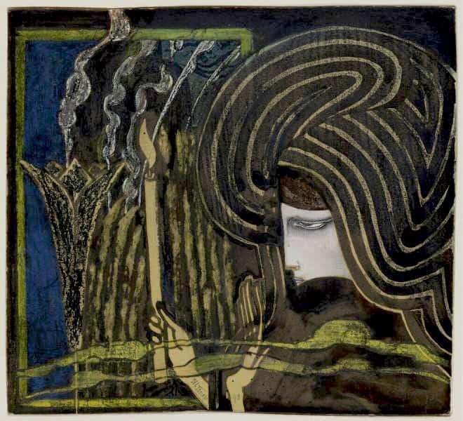 Jan Toorop art