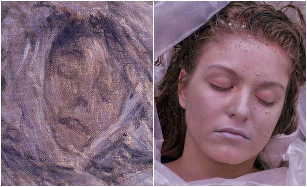 Twin Peaks, Monet