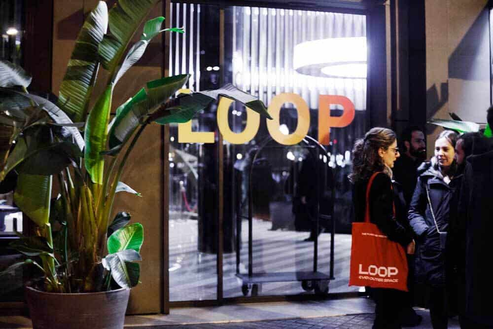 LOOP Art Fair, Barcelona, 2019