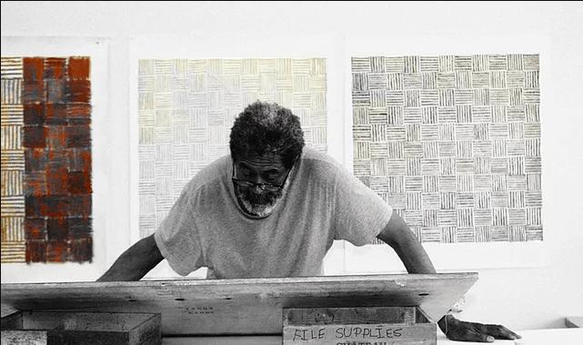 black artist community
