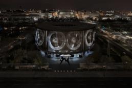 Hirshhorn Museum video art