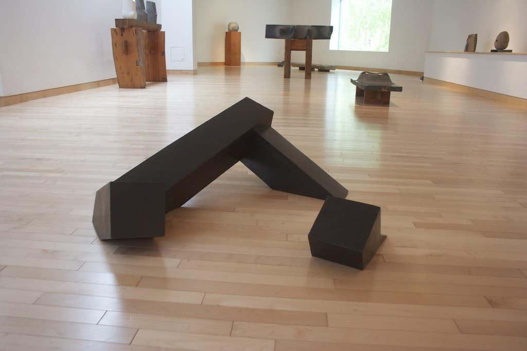 Noguchi Floor Frame