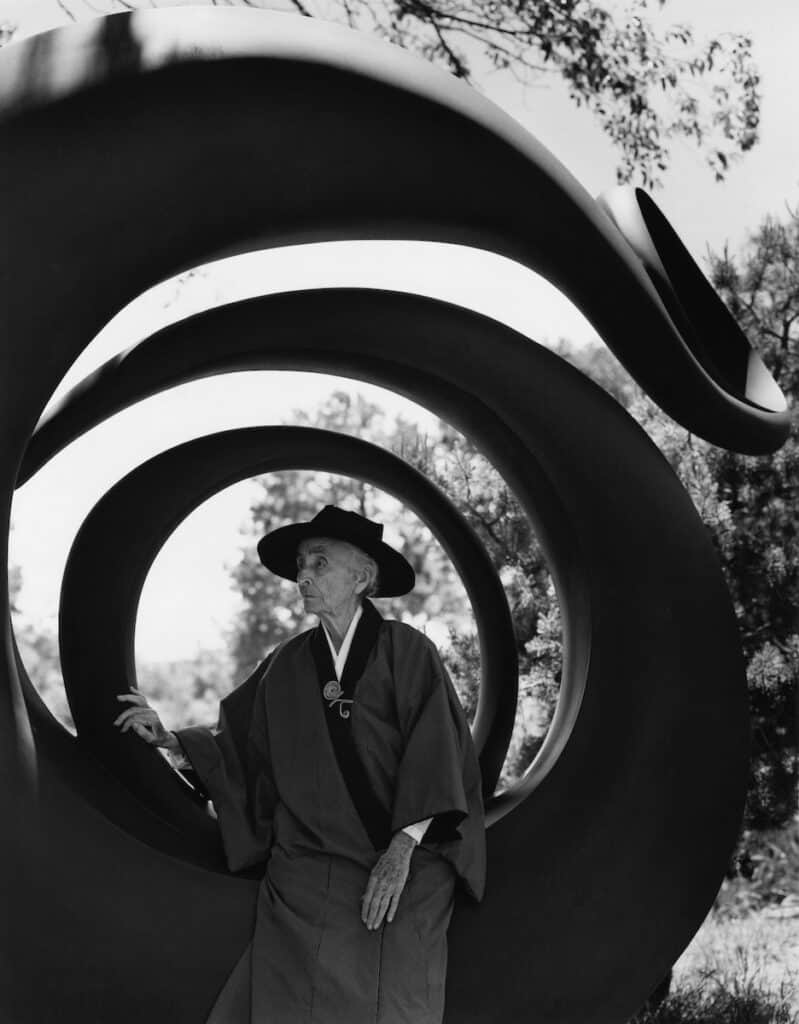 O'Keeffe's style