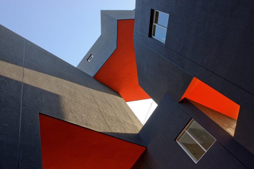Songzhuang Artist Residence. Artist colonies