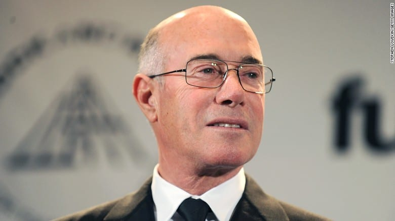 David Geffen attends the 25th Anniversary Rock & Roll Hall of Fame 2010 induction ceremony in New York City. Art Collections