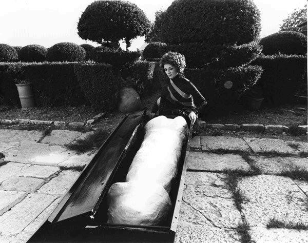 Niki de Saint Phalle Daddy