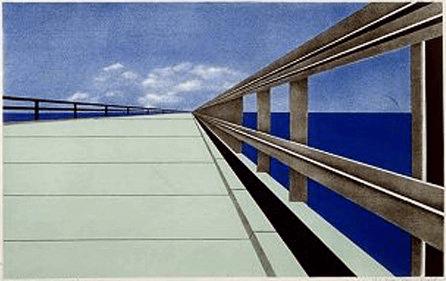 Ralston Crawford Precisionism
