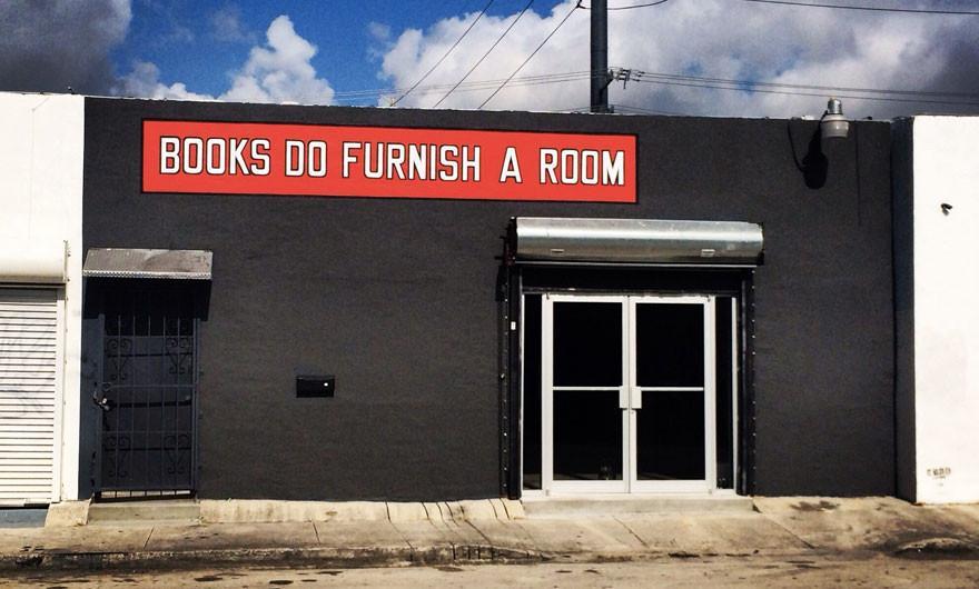 art bookstores