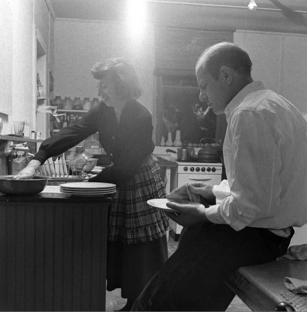 artist kitchen