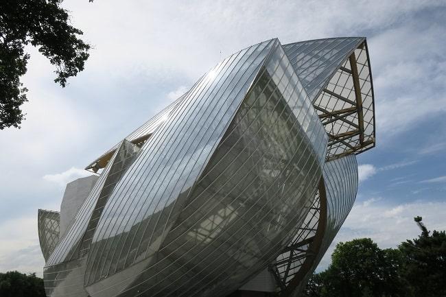 Louis Vuitton Foundation, Paris (2014)