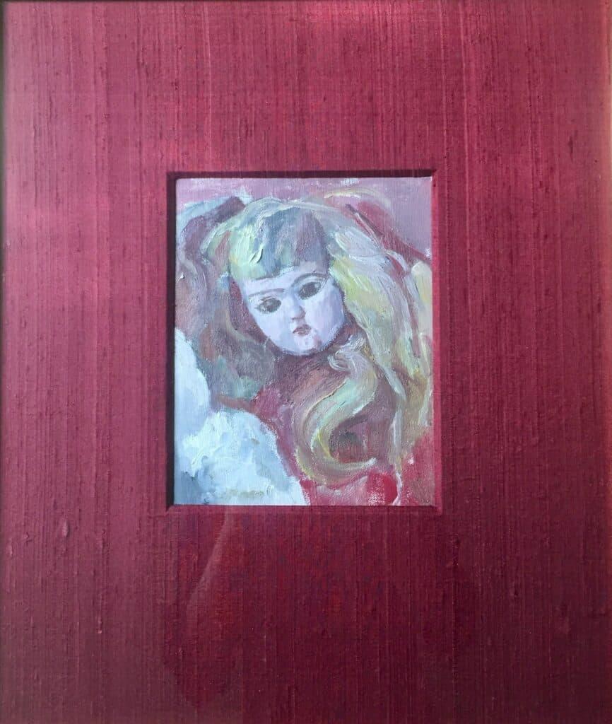 Doll, Renée Stotijn