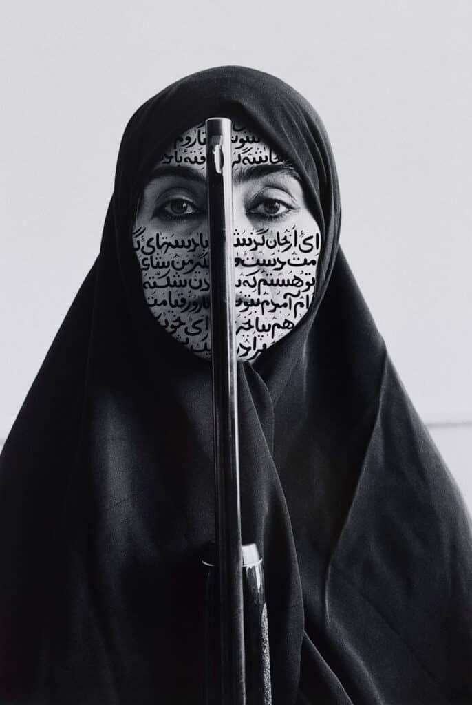Shirin Neshat