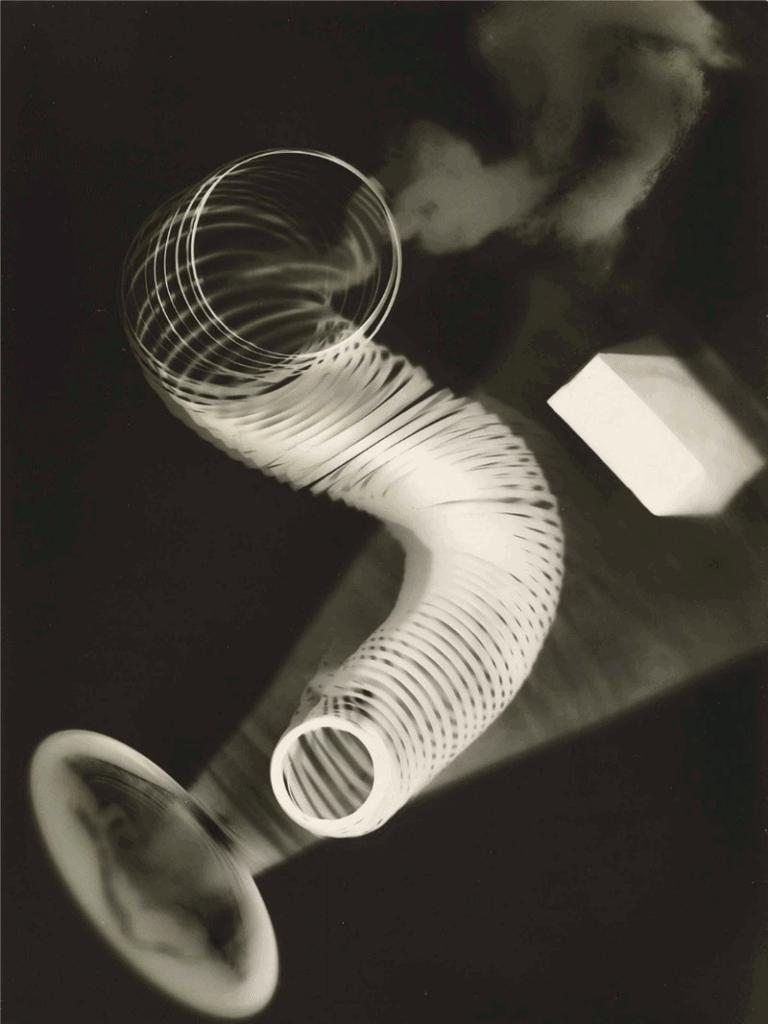 Man Ray Rayograph