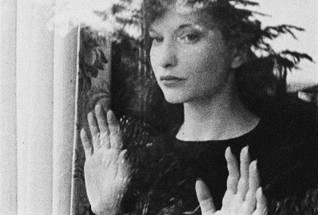 Maya Deren, 1943