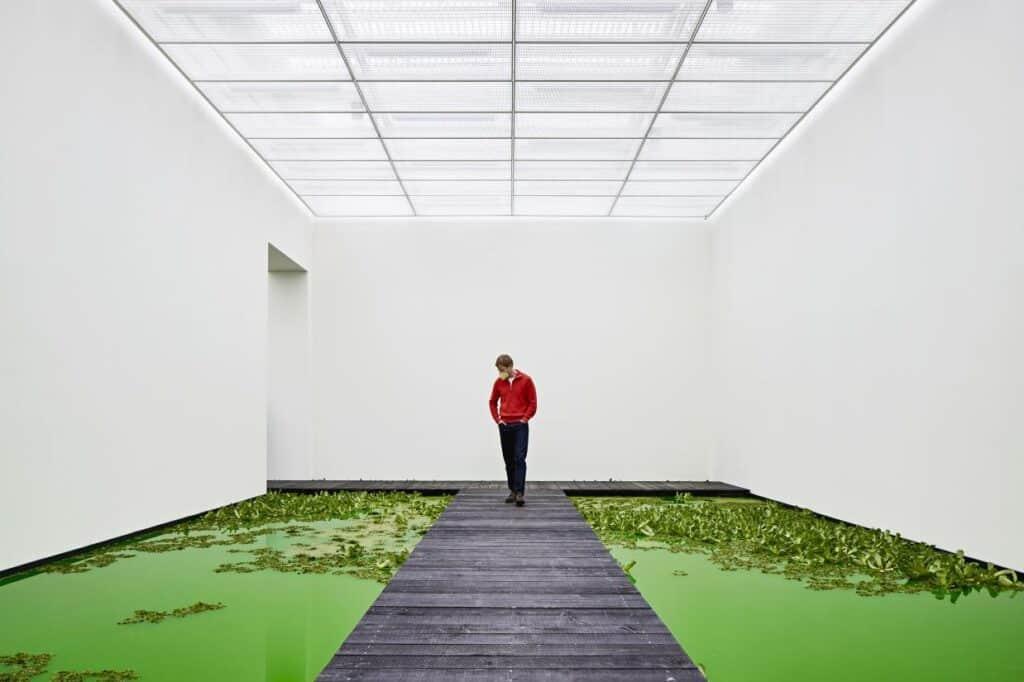 Bio & Eco Art