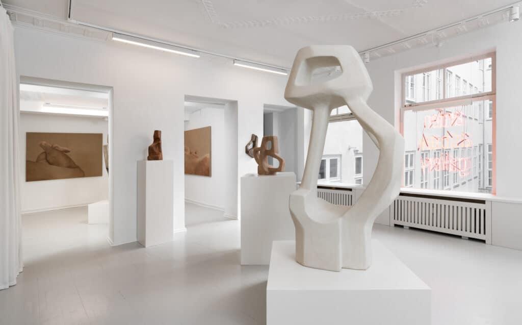 Arden Asbæk Gallery