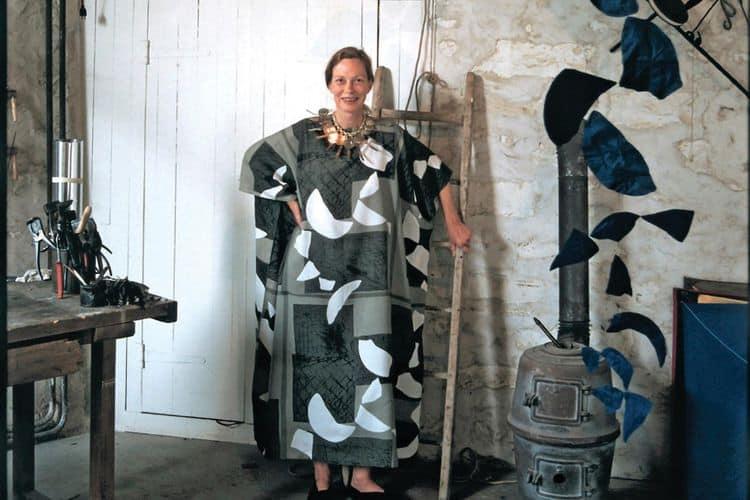 Jackie Matisse