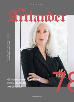 The Artlander - Issue 78