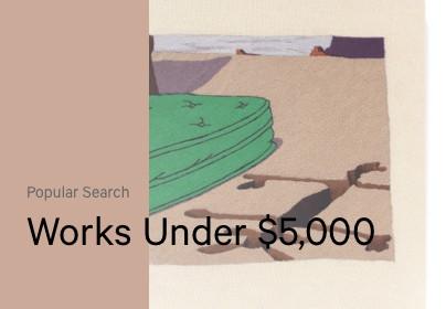 Works under $5000