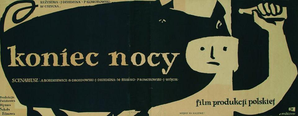Jan Mlodożeniec Polish School of Posters