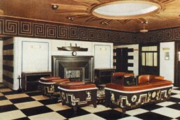 Art Deco Furniture: Style and Characteristics