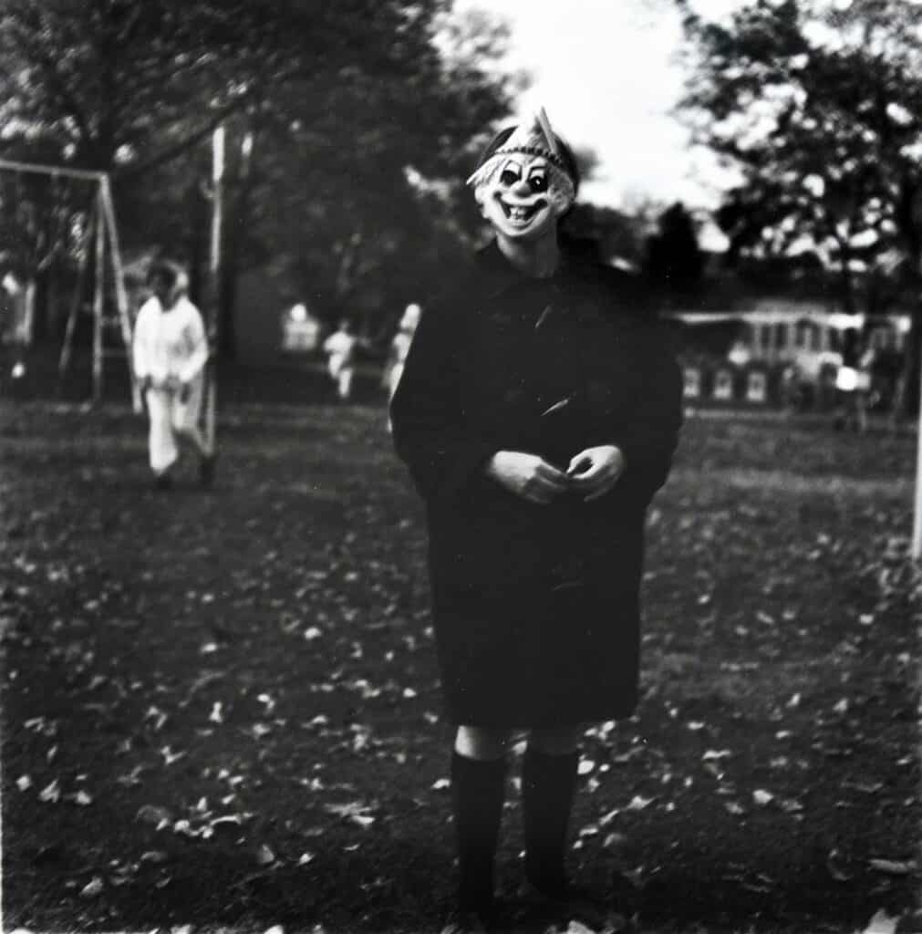 Diane Arbus, Untitled (28), 1970-71. Available for purchase on Artland.